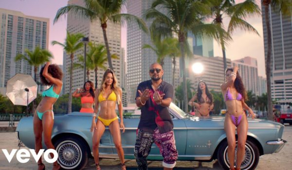 Novi singl dancehall zvijezde Sean Paula