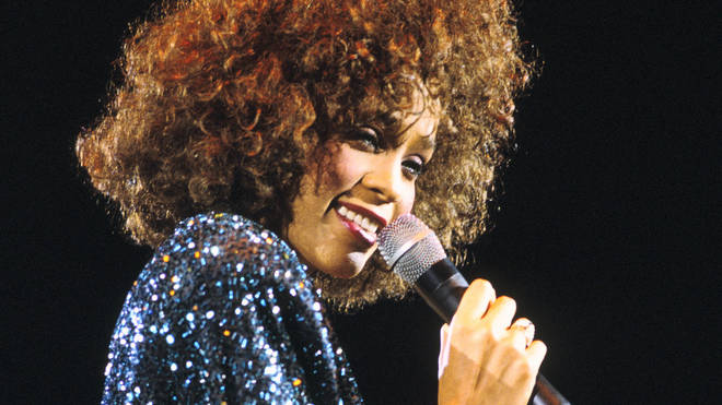 Hologram turneja Whitney Houston