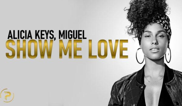 Alicia Keys najavljuje novi album