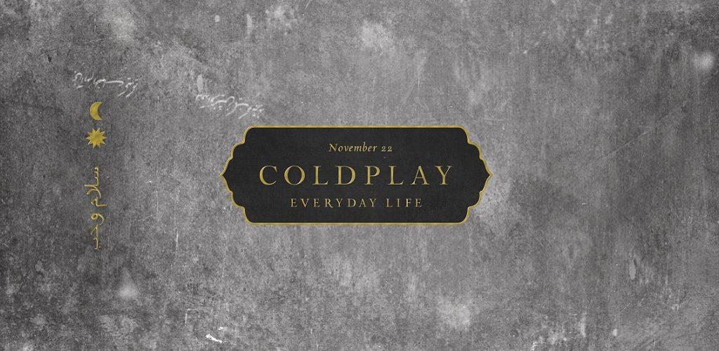 Coldplay otkrili dvije pjesme s novog albuma