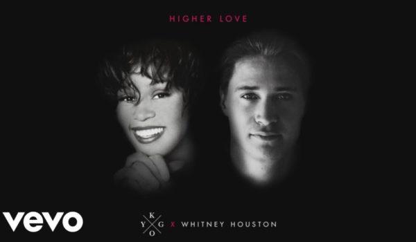 Whitney 7 godina nakon smrti ima hit jeseni