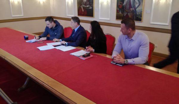 Počinje projekt obnove županijske palače u Osijeku