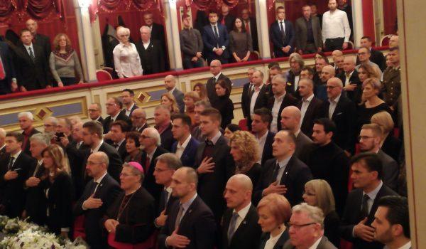 Dan grada Osijeka – održana svečana sjednica Gradskog vijeća