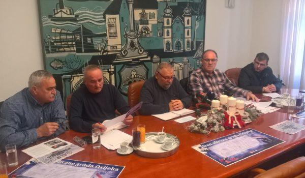 Dan obrane grada Osijeka – 5. prosinca