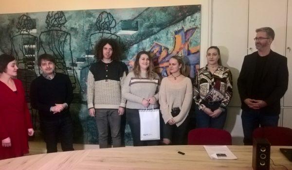Studenti Akademije za umjetnost i kulturu o govoru mržnje
