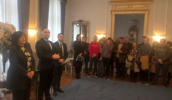 Županija dodijelila 150 stipendija učenicima i studentima