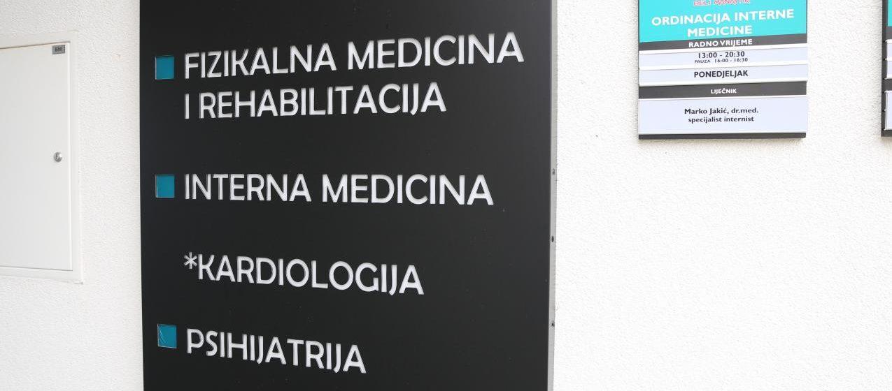 Baranja dobila nove ordinacije u Domu zdravlja