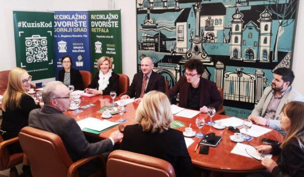 Osijek postaje zeleni – i pametni grad