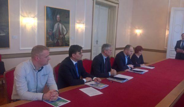 U Osječko-baranjskoj županiji novi sustavi za navodnjavanje