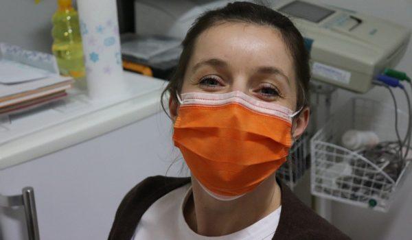 U zadnja 24 sata samo dvije osobe pozitivne na koronavirus u OBŽ