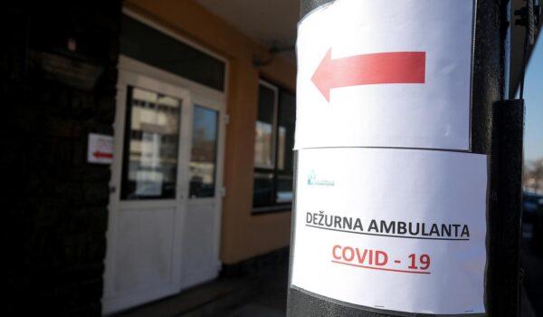 Jedan novi slučaj COVID-a u Hrvatskoj; ukupno 80 aktivnih slučajeva