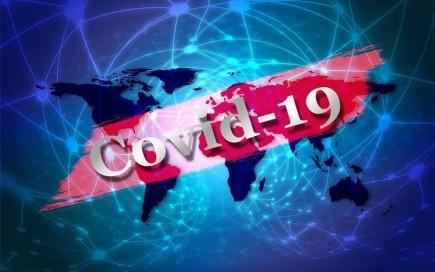 Pet novopozitivnih na koronavirus