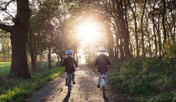 Četiri biciklističke rute za dan županije