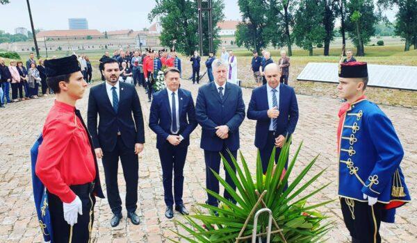Dan pobjede i Dan hrvatskih branitelja u Osijeku