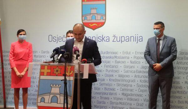 HŽ u Slavoniji uvodi nove linije