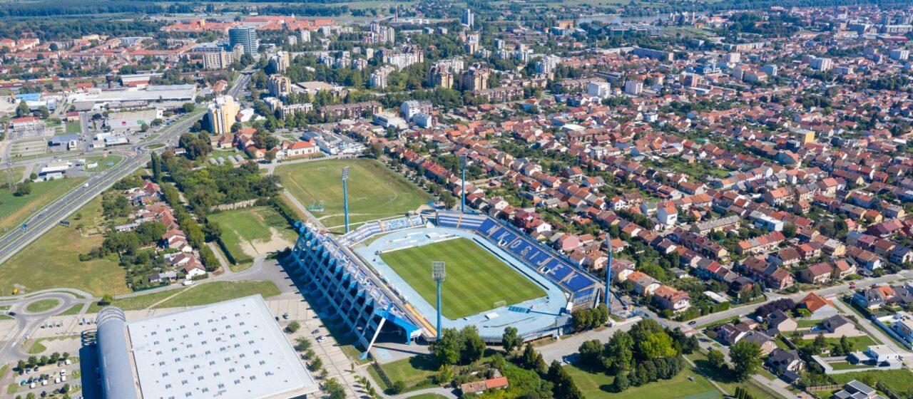 Ništa od utakmice: korona odgodila susret Osijeka i Lokomotive