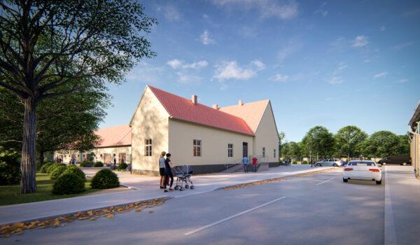 Počinju radovi na Centru za posjetitelje Tvrđa; rok završetka – travanj 2022.