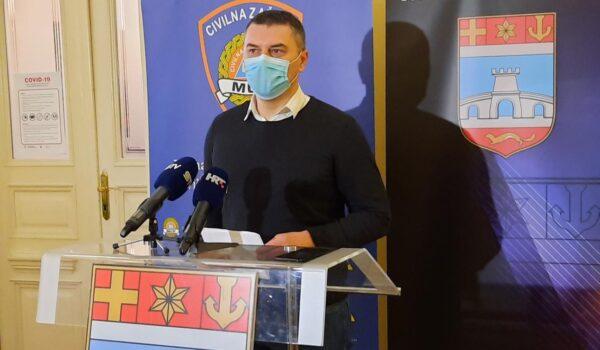 49 novopozitivnih i četvero preminulih u OBŽ!