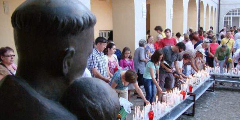 Tradicionalna proslava Antunova u Osijeku