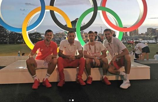 Povijesno Hrvatsko finale u Tokiju: Mektić i Pavić protiv Čilića i Dodiga za olimpijsko zlato