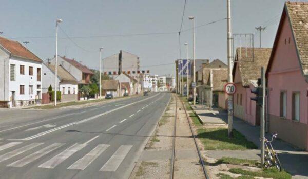 Obustava prometa na dionici Gundulićeva-Rokova-Strossmayerova-Višnjevac