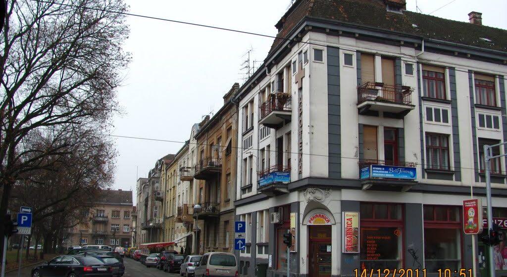 Obustava prometa u Ulici Franje Krežme, sanacija kanalizacijskih instalacija
