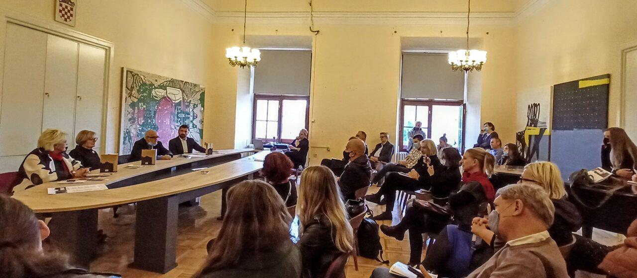 Počelo je premijerno izdanje Punkt-a – intermedijalnog festivala književnosti